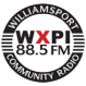 WXPI Williamsport Community Radio 88.5 FM